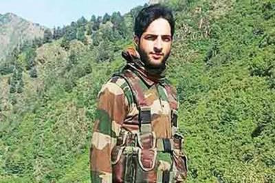 Occupied Kashmir under siege on Burhan Wani martyrdom anniversary