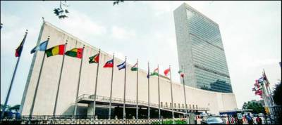 Pakistan China and Russia face collective diplomatic defeat at UN body