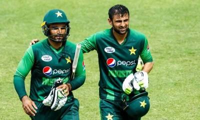 Pakistan cricket team creates history