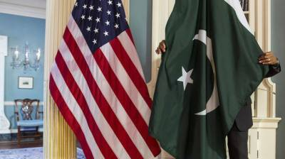 Pakistan narrowly escaped from new US sanctions: Report
