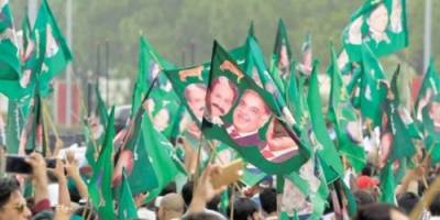 PML N plans historic welcome upon Nawaz Sharif, Maryam Nawaz arrival in Lahore