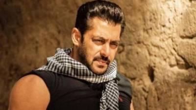 Salman Khan in hot waters yet again