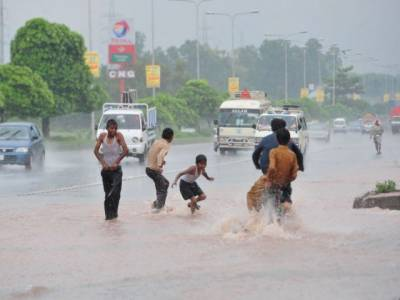 Second spell of Monsoon to hit Punjab