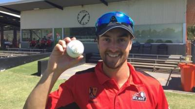 Turf20: New Cricket ball introduced for T20 cricket