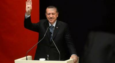 Turkey swears in new parliament with pro-Erdogan majority