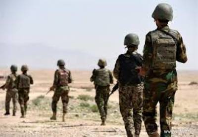 Afghanistan: 16 Taliban killed in forces' operation