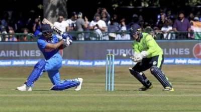 Australian opener Aaron Finch creates history of T20 International cricket