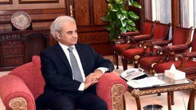 Caretaker PM expresses satisfaction over WAPDA performance