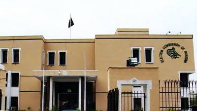 ECP finalised elections preparations in FATA