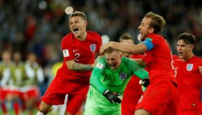 England's march into FIFA World Cup semifinals has led to more sex and baby boom: Report