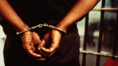Five men arrested in India over Uranium possession