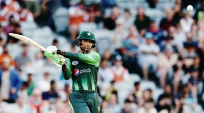 ICC unveils latest T20 rankings, Pakistani players inch up
