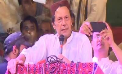 Imran Khan challenges Shahbaz Sharif, Asif Zardari