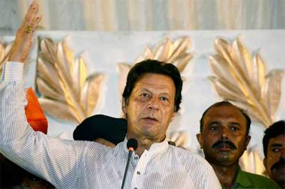 Imran Khan sets a new precedent in Pakistan politics