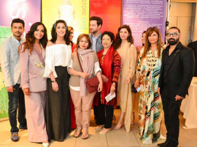 Pakistan film festival concludes in New York with high enthusiasm