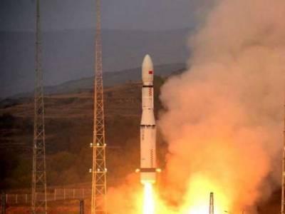 Pakistan joins elite club of nations having its own Remote Sensing Satellite in orbit