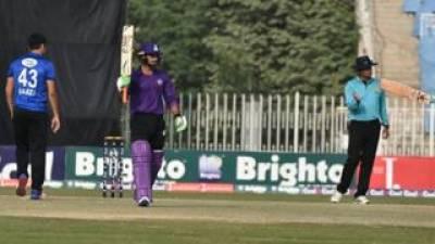 Pakistan's Sahibzada Farhan makes unwarranted and unique World Record on his debut