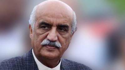 PPP completed record infrastructural dev projects in Sindh: Khurshid