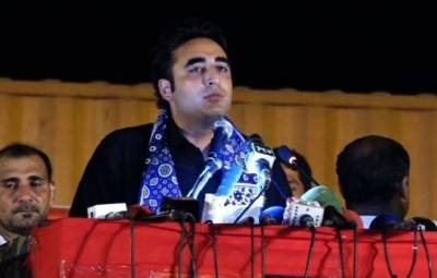 PPP was first to raise South Punjab province demand in parliament: Bilawal
