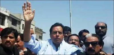 Three FIRs launched against Captain (R) Safdar and other PMLN leaders