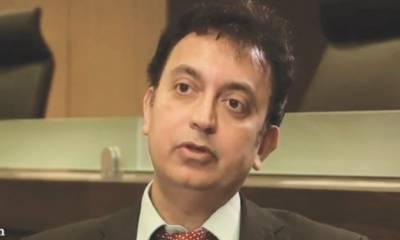 UN appoints Pakistan's Javaid Rehman at top slot