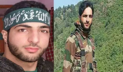 United Nations Report over Kashmiri hero Burhan Wani on his martyrdom anniversary rattles India