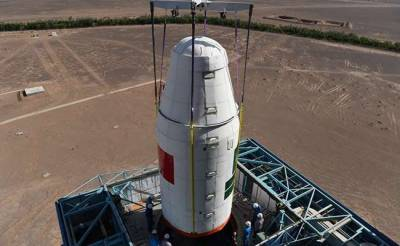 India terms Pakistani indigenous built satellites as spy satellites to monitor India: Report
