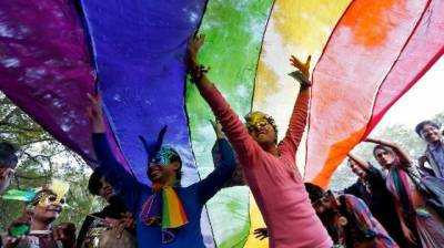 Is India on way to legalise gay sex?