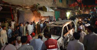 12 killed, 37 injured in suicide attack on ANP rally:CCPO