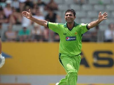 Abdul Razzaq deny news of his death in an accident?
