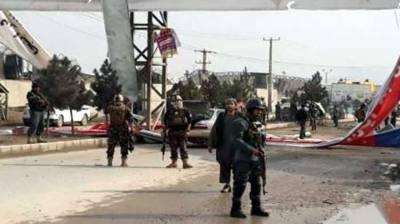 Afghanistan: Suicide attack kills 10
