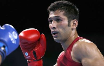 Boxer Mohammad Waseem vows to bring fly weight World Title to Pakistan