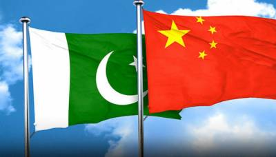 China rejects western media propoganda over CPEC