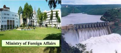 Dams for Pakistan: MOFA officers will contribute 3-day pay in fund