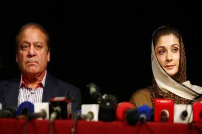 Defiant Nawaz Sharif vows to strike back