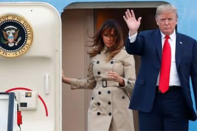 Donald Trump hits out at NATO allies