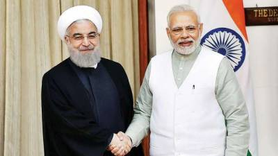 India Iran Chabahar Port project in doldrums