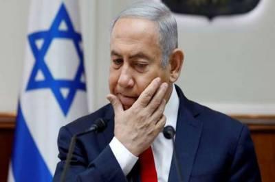Israeli Police grills PM Benjamin Netanyahu