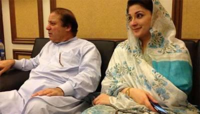 NAB Lahore provided helicopter to take Nawaz, Maryam to Islamabad: sources
