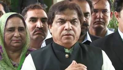 Not one to flee, ready to be arrested: Hanif Abbasi