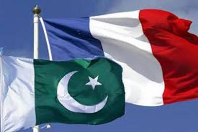 Pakistan and France vow to enhance economic and defence ties