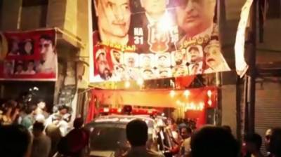 Peshawar blast: 7 member JIT formed