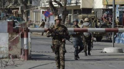 Suicide bomber kills ten in Afghan city of Jalalabad: official