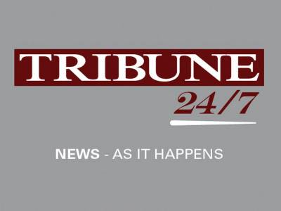 Tribune 24/7: Express Media group launches English TV Channel in Pakistan