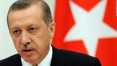Turkey strongly reacts over Peshawar blast
