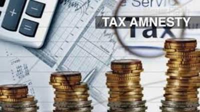 55,225 declarations filed under tax amnesty scheme: Finance Ministry