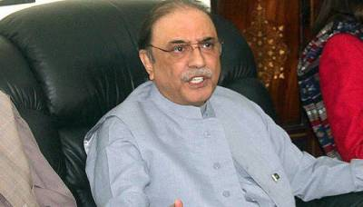 Asif Ali Zardari decides to appear before NAB today: Sources