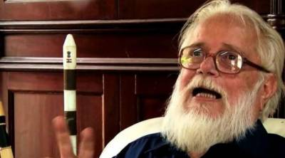 CIA plotted against India, reveals former ISRO scientist in autobiography
