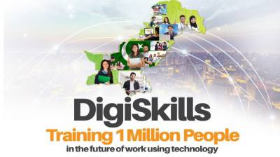 DigiSkills: Pakistan's first ever digital skill programme launched to train 1 million youth