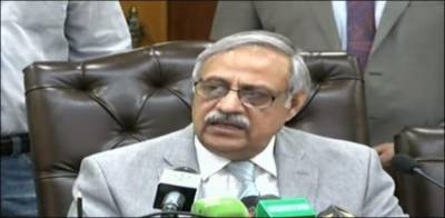 ECP denies news of Pakistan Army role in submission of elections results